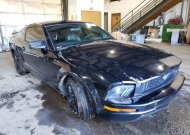 2006 FORD MUSTANG #1617708184