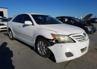 2011 TOYOTA CAMRY BASE #1623589187