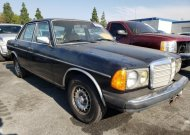 1982 MERCEDES-BENZ 300 DT #1626457737