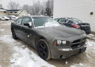 2008 DODGE CHARGER #1628994361