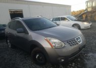2010 NISSAN ROGUE S #1633228577