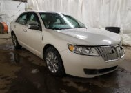 2010 LINCOLN MKZ #1633664934