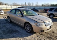 2007 LINCOLN MKZ #1633767224