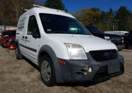 2010 FORD TRANSIT CO #1635638387