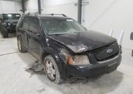 2006 FORD FREESTYLE #1636121894