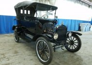 2018 FORD MODEL T #1636126837