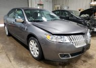 2010 LINCOLN MKZ #1636154361