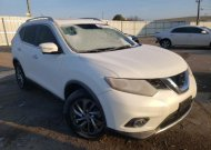 2015 NISSAN ROGUE S #1636173994
