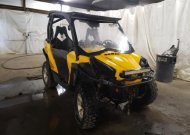2015 CAN-AM COMMANDER #1639538881
