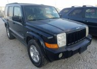 2006 JEEP COMMANDER #1640087254