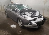 2013 FORD FOCUS S #1640652481