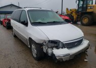 2003 FORD WINDSTAR S #1641111424