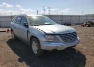2006 CHRYSLER PACIFICA T #1641230991