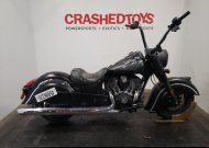 2016 INDIAN MOTORCYCLE CO. CHIEF DARK #1643226614