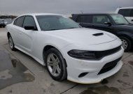2019 DODGE CHARGER GT #1646402414