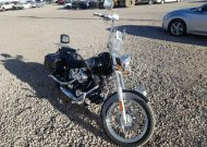 2001 INDIAN MOTORCYCLE CO. SCOUT #1646514381
