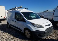 2014 FORD TRANSIT CO #1647998104