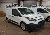 2014 FORD TRANSIT CO #1648007571