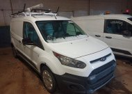 2014 FORD TRANSIT CO #1648468291