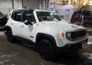 2018 JEEP RENEGADE T #1651795727