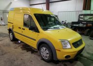 2013 FORD TRANSIT CO #1654315681