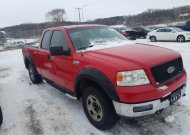 2004 FORD F150 #1654385557