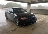 2012 CHRYSLER 300 SRT-8 #1655904177