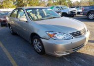 2003 TOYOTA CAMRY LE #1657815121