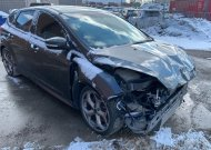 2018 FORD FOCUS ST #1658427024