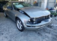 2009 FORD MUSTANG #1658867341