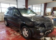 2009 PONTIAC TORRENT #1658887281