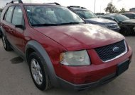 2007 FORD FREESTYLE #1660453017