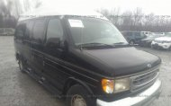 1997 FORD ECONOLINE COMMERCIAL #1661409851