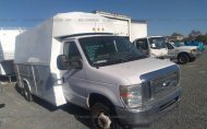2010 FORD ECONOLINE COMMERCIAL #1661409881