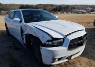 2011 DODGE CHARGER R/ #1661649437