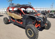 2017 CAN-AM MAVERICK #1661654354