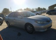 2005 TOYOTA CAMRY LE #1662946797