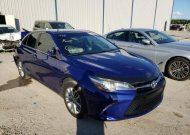2015 TOYOTA CAMRY LE #1663029297