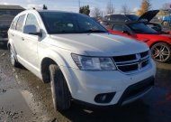 2012 DODGE JOURNEY CR #1663539971