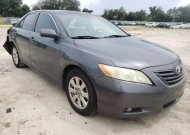 2007 TOYOTA CAMRY LE #1663933444