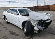 2014 DODGE CHARGER R/ #1666775767