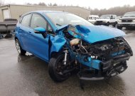 2012 FORD FIESTA SES #1669162144