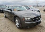 2008 DODGE CHARGER #1673169931