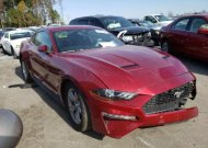 2019 FORD MUSTANG #1674141864