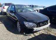 2005 LEXUS IS 300 #1674236224
