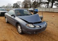 1999 FORD ESCORT ZX2 #1676272354