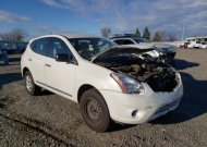 2013 NISSAN ROGUE S #1679828737