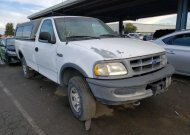 1997 FORD F250 #1679828831