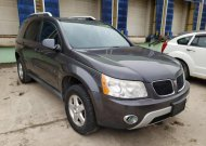 2007 PONTIAC TORRENT #1679839381