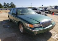 2001 MERCURY GRAND MARQ #1679889084